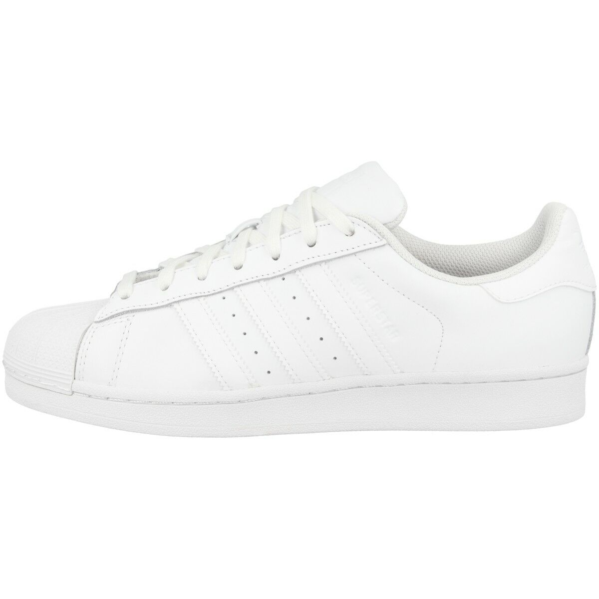 Bdidas Superstar Foundation Schuhe Retro Sneaker white B27136 Samba Spezial