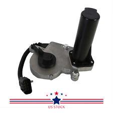 Transfer Case Encoder Motor Shift Actuator 88962314 For Chevrolet Silverado Gmc