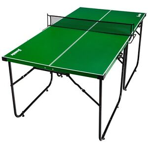 Ping Pong Table Tennis Sports Portable Folding Best Indoor