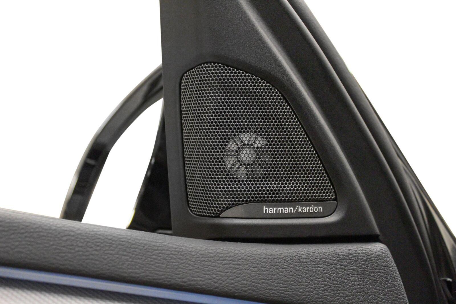 BMW X6 xDrive40d M-Sport aut.