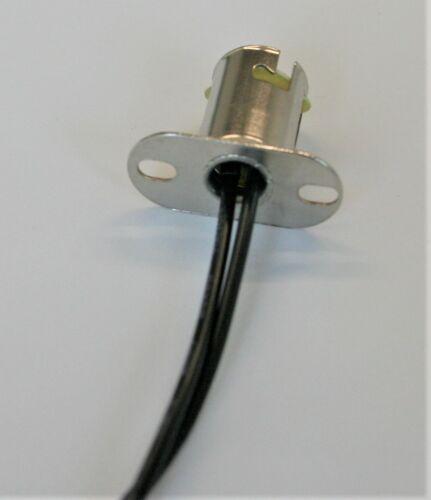 2x P21//5W BAY15D 1157 FASSUNG 2 FADEN LAMPENFASSUNG SOCKEL STECKER GLÜHBIRNE 12V