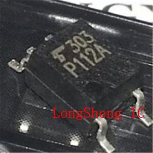 10PCS-LOGICA-TLP112A-SOP-5-Digitale-Ricevitore-di-linea-di-isolamento-Alimentatore-Controllo
