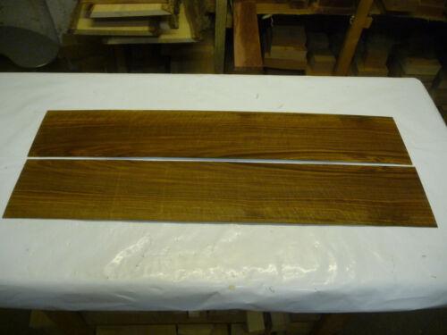 NOYERS chambranles Tonholz; 90 x 15 x 0,3 cm; Artnr 70; 1 Paire