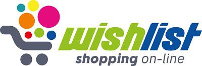 Wishlist shopping online