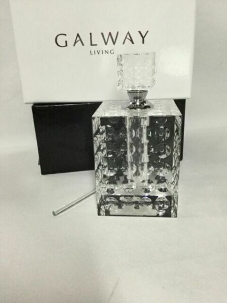Galway Living Empire Perfume Bottle