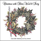 Christmas with Silver, Wood & Ivory by Silver, Wood & Ivory (CD, SWI Productions)