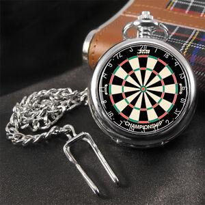 Bolsillo De Dardos Detalles Diana Reloj BerCoWQdx