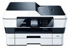 Brother MFC-J6720DW Tinten-Multifunktionsgerät A3 Drucker Kopierer Scanner Fax