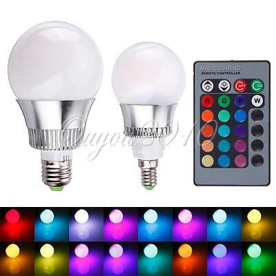 Decorative light collection on ebay - Lampe led couleur changeante ...