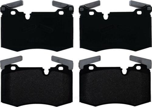 Disc Brake Pad Set-PSM Semi-Met Disc Brake Pad Front fits 09-15 Mini Cooper