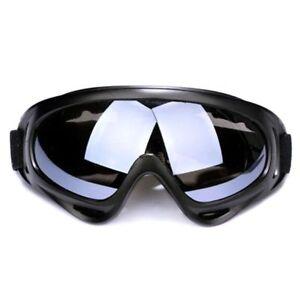 Skibrille-Schnee-Ski-Brille-Anti-Fog-Good-Snowboard-Wintersport-fuer-Unisex-CU6D