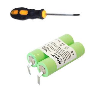 2-4V-Battery-for-Philips-Norelco-200-8000-HQ-Series-Razor-Shaver-Screwdriver