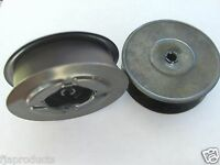 Lc Smith Typewriter Antique Metal Spools - Rare Find Vintage 1920's And 1930's