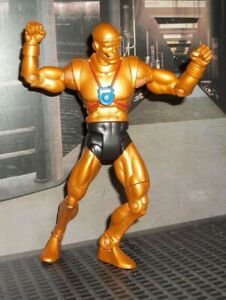 Dc Universe Classics Wave 10 Doom Patrol Robotman Figure Dcuc