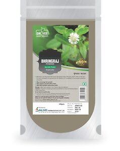100gm-Herbal-Bhringraj-Powder-Eclipta-alba-Hair-growth-Exp-April-2020