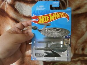 CLOSEOUT-SALE-Imported-From-USA-Hotwheels-Star-Wars-U-S-S-Vengeance