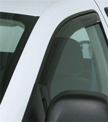 Wade 72-68102 Smoke Tint Rear Window Cab Guard