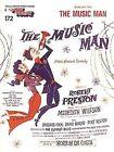 The Music Man: E-Z Play Today Volume 172 by Hal Leonard Publishing Corporation (Paperback / softback, 1983)