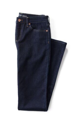 taille End pour femmes Jeans 4894540000646 Lands 16 taille Indigo foncé haute droit taille xw6P1FnX
