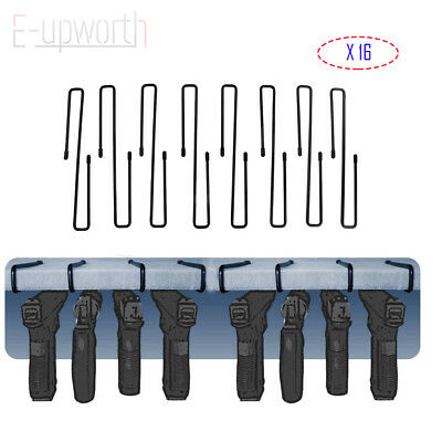 Safety Solutions For Gun Storage Pack Of 16 Original