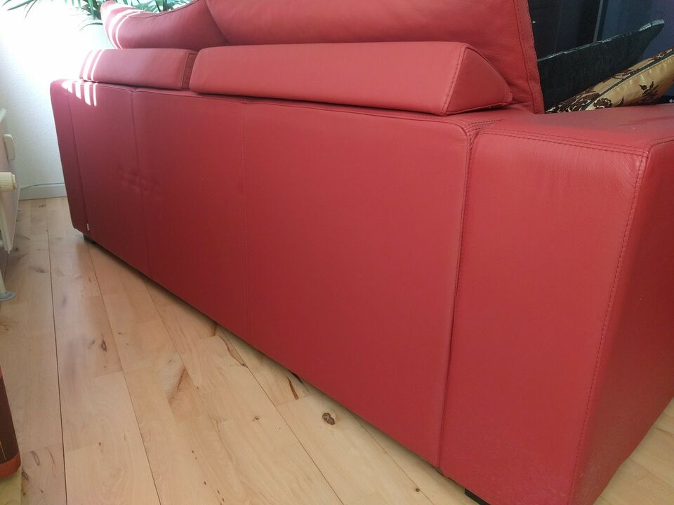 Sofa 2 Pers + 2 lænestole, Mezzo