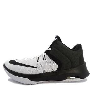 y blanco baloncesto Eu en Versitile de Hombre Zapatillas Zapatillas Nike Uk de Air Ii 7 negro 41 deporte fOBHqwqA