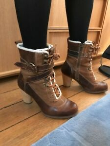 bottes timberland femme 39