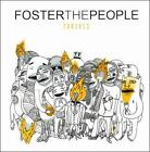 Torches [180 Gram Vinyl] by Foster the People (Vinyl, May-2011, Columbia (USA))