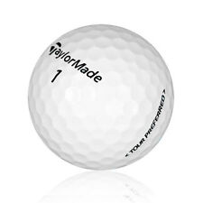 48 Taylormade Tour Preferred Near Mint Used Golf Balls AAAA