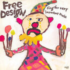 Sing for Very Important People [Bonus Tracks] by The Free Design (CD, Jan-2005, Light in the Attic Records)