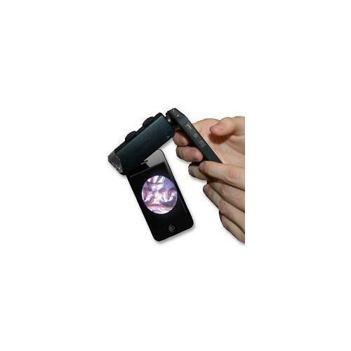 Thumbs Up-miclens14-Lente Microscopio per iPhone 4 GADGET