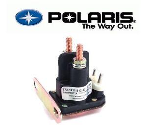 Details about 2005 2006 Polaris Sportsman Magnum 500 700 800 Starter  Solenoid Switch 4011251
