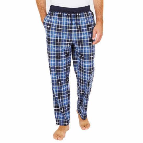 NWT 2 Pack Men/'s Nautica Fleece Pajama Lounge Pants Sleepwear Variety