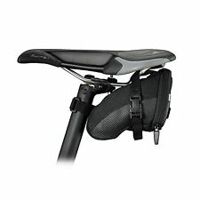 Topeak TC2260B Aero Wedge Pack With Strap Mount Small