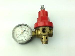 TapRite-Series-5740-Compressed-Gas-Regulator-366M-Steampunk-Made-In-USA
