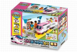 Train-Toy-Titipo-Genie-Electric-Train-Figure-Character-Kid-Gift-TV-Movie-Nu
