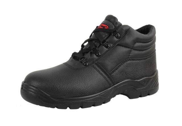 Blackrock SF02 Leather Work Safety