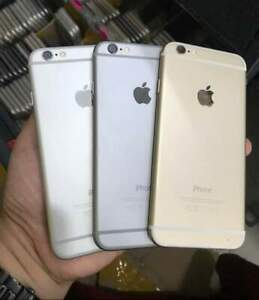 USED Apple iPhone 6 16GB - Factory Unlocked, Complete