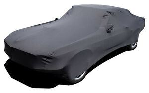 New-1969-1970-Ford-Mustang-Indoor-Car-Cover-Convertible-Custom-Fit