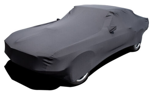 Convertible Custom Fit New 1969-1970 Ford Mustang Indoor Car Cover