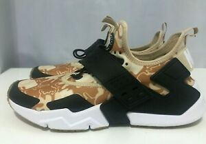 2f3e687f4db7 Image is loading Nike-Air-Huarache-Drift-Premium-Camo-Camouflage-Shoes-
