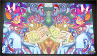 Free Shipping Yugioh Playmat Toon World Play Mat Large Mouse Pad Yugioh 2