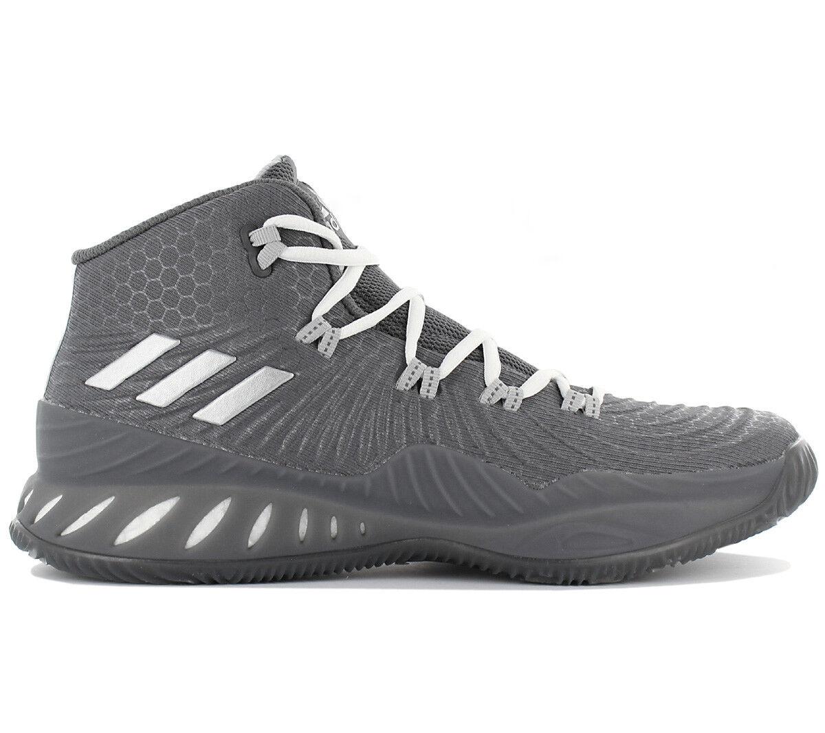 Adidas pazzo esplosivo 2017 impulso degli uomini by3767 basketballscarpe scarpe nuove | Grande Vendita Di Liquidazione  | Gentiluomo/Signora Scarpa