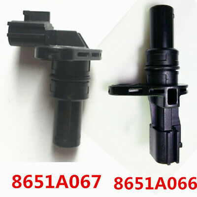 8651A067 Transmission Input Output Speed Sensor For Nissan For Mitsubishi
