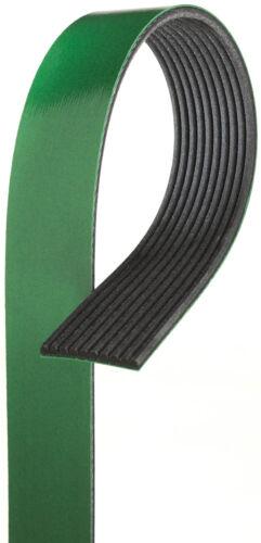 Gates Rubber Products Serpentine Belt K100637HD 12 Month 12,000 Mile Warranty