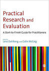 Practical Research and Evaluation: A Start-to-Finish Guide for Practitioners by SAGE Publications Ltd (Paperback, 2010)