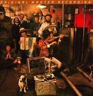 Dylan Bob The Band Basement Tapes HQ Ltd SACD Mobile Fidelity Sound Lab