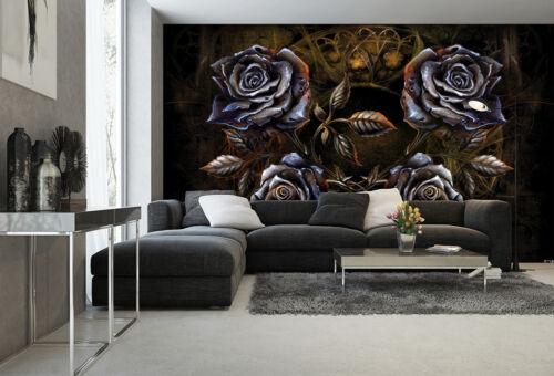 Nappes Papier peint papier peint poster photo images IMAGE Alchemy fleurs roses 3fx2370ve