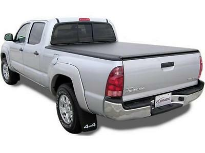 Access 41269 Lorado Roll Up Tonneau Cover For Ford F 150 Mark Lt Raptor 5 7 Bed Ebay