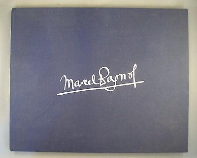 MARCEL PAGNOL / HOMMAGE PARISIEN A MARCEL PAGNOL / 1979
